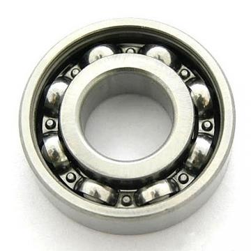 55 mm x 125 mm x 16 mm  FAG 52314 Thrust Ball Bearing