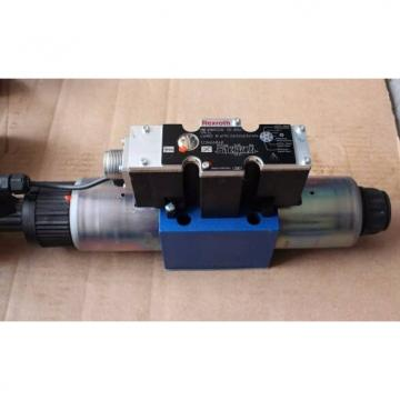 REXROTH 4WE6W6X/EG24N9K4/B10 Valves