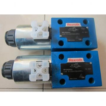 REXROTH 4WE6F6X/EG24N9K4/B10 Valves