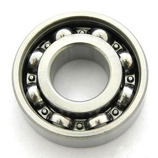 CONSOLIDATED BEARING KB-20 CPO-2RS  Single Row Ball Bearings #1 image