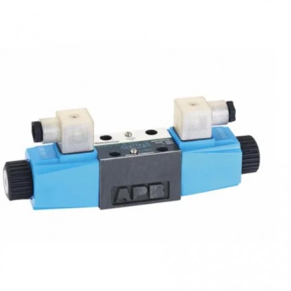 REXROTH A10VSO28DFLR/31R-PPA12N00 Piston Pump 28 Displacement #2 image