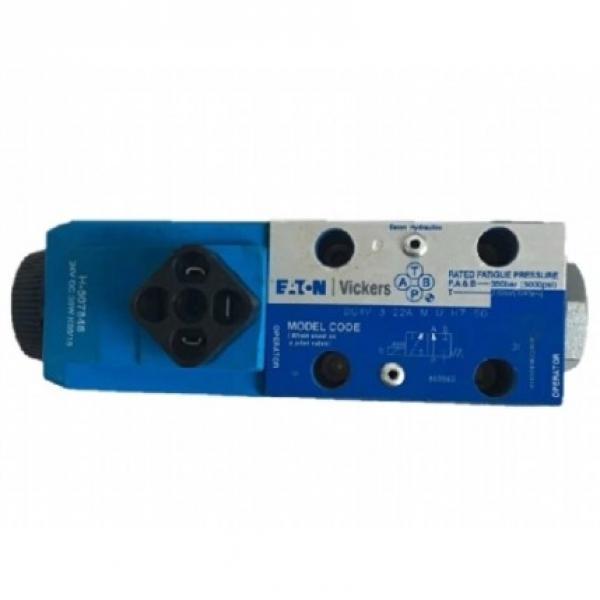 REXROTH A10VSO28DG/31R-PPA12N00 Piston Pump 28 Displacement #1 image