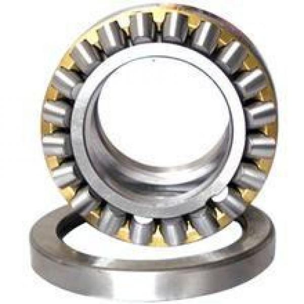 39 mm x 85 mm x 30,18 mm  TIMKEN W209PPB4 Single Row Ball Bearings #2 image