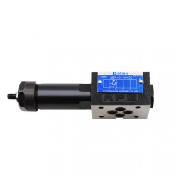 REXROTH A10VSO140DG/31R-PPB12N00 Piston Pump 140 Displacement #1 image