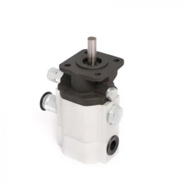 REXROTH A10VSO140DR/31R-PPB12K01 Piston Pump 140 Displacement #2 image