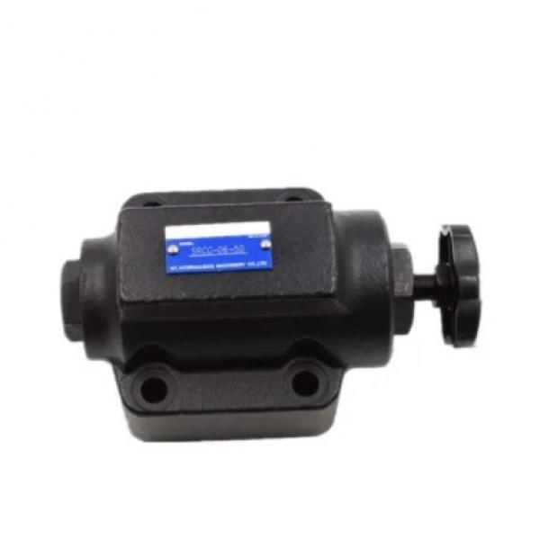 REXROTH A10VSO140DFE1/31R-PPB12N00 Piston Pump 140 Displacement #1 image