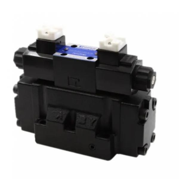 REXROTH A10VSO28DFLR/31R-PPA12N00 Piston Pump 28 Displacement #1 image
