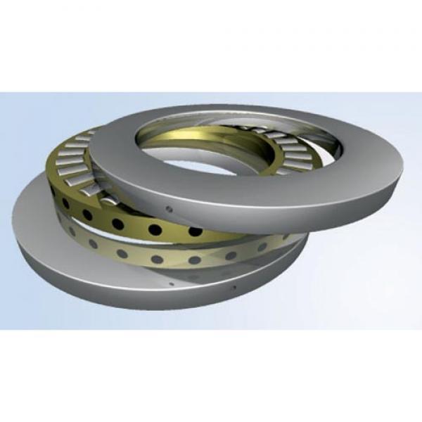 39 mm x 85 mm x 30,18 mm  TIMKEN W209PPB4 Single Row Ball Bearings #1 image
